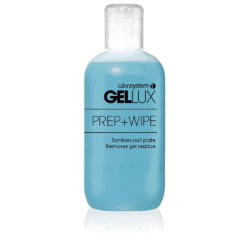 Salon System Gellux Prep + Wipe 500ml