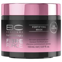Schwarzkopf BC Fibre Force Fortifying Mask 150ml