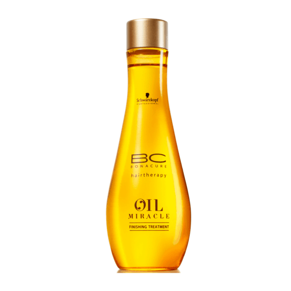 Schwarzkopf Professional BC Bonacure Oil Miracle Finishing Treatment 100ml