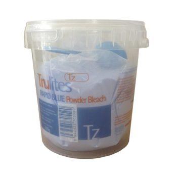 Trulites Rapid Blue Powder Bleach 500g