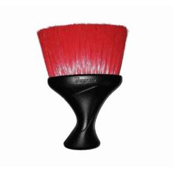 Denman D78 Neck Brush - Red
