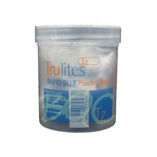 Trulites Rapid Blue Powder Bleach 500g
