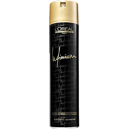 L'Oreal Infinium Hairspray Soft 500ml