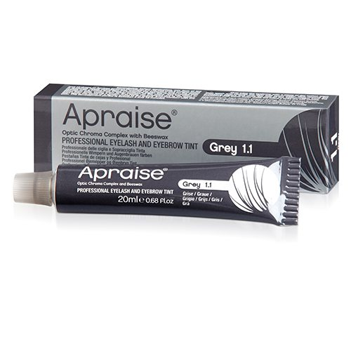 Apraise Eyelash and Eyebrow Tint - 1 Black Tint