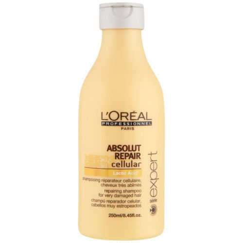L'Oreal Serie Expert Absolut Repair Cellular Shampoo 250ml