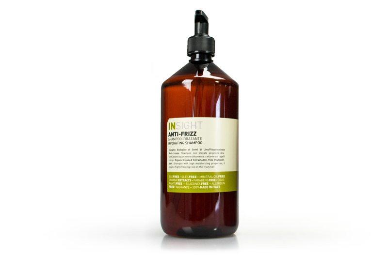 Anti Frizz Shampoo 900ml