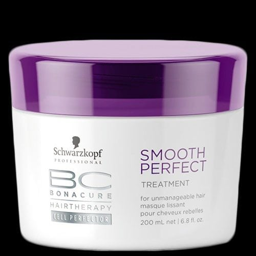 Bonacure Smooth Perfect Treatment 200ml