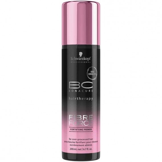 Schwarzkopf Professional BC Fibre Force Fortifying Primer 200ml