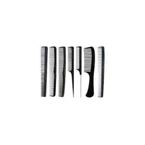 Head Jog Hairdressing Carbon Comb - All Combs Available
