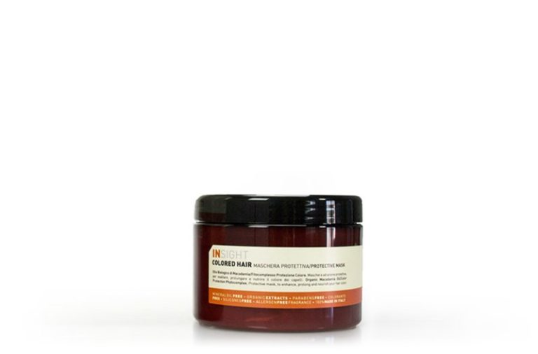 Coloured Hair Mask 500ml