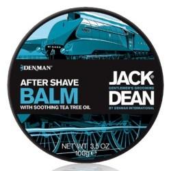Denman Jack Dean After Shave Balm 100g