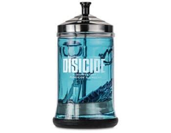 Disicide Glass Jar 750ml