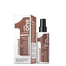 Uniq One Coconut All-In-One Hair Treatment 150ml
