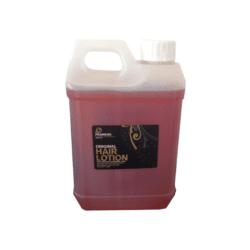 Denman Pashana Original Hair Lotion with Pashana Essential Oils 2000ml