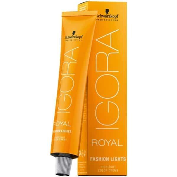 Schwarzkopf Igora Royal Fashion Lights
