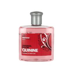 Denman Pashana Eau De Quinine Hair Tonic - Without Oil 250ml