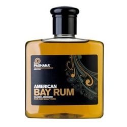 Denman Jack Dean American Bay Rum Hair and Scalp Tonic 250ml