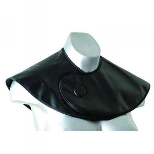 Salon Magnetic PVC Cutting Collar Black