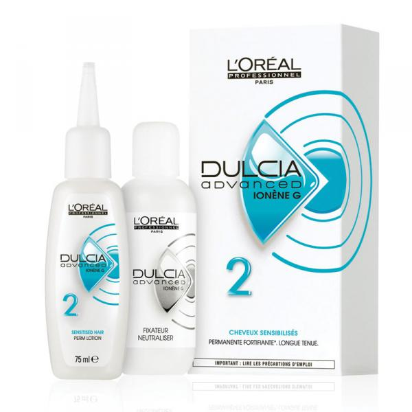 L'Oreal Dulcia Advanced 2. - Sensitised