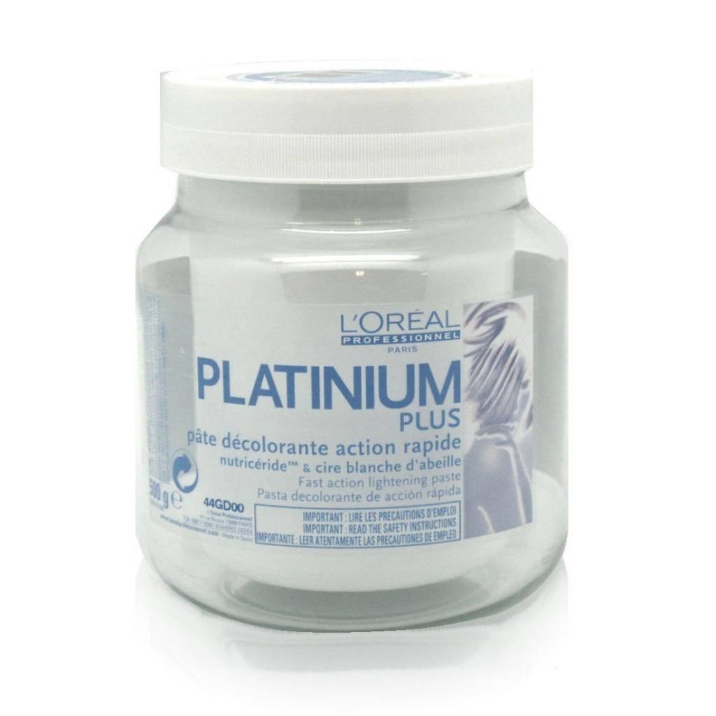 L'Oreal Platinium Plus, 500g