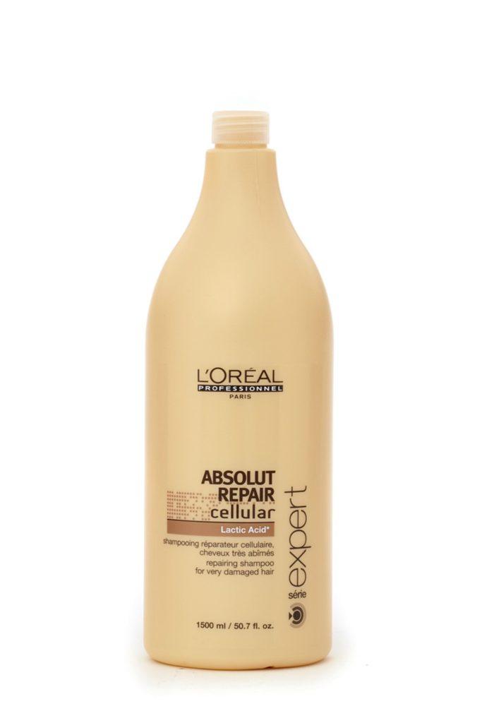 L'Oreal Serie Expert Absolut Repair Cellular Shampoo 1500ml