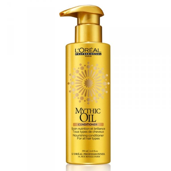 L'Oreal Mythic Oil Conditioner 190ml