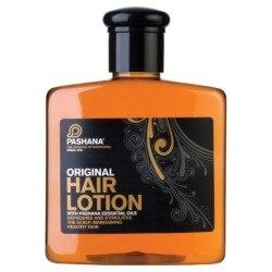 Pashana Original Hair Lotion with Pashana Essential Oils 250ml