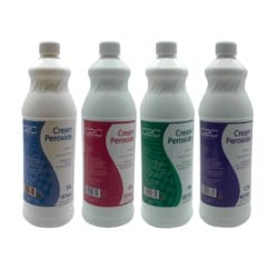 C2C Professional Cream Peroxide 1000ML