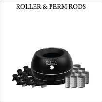 Roller & Perm rods