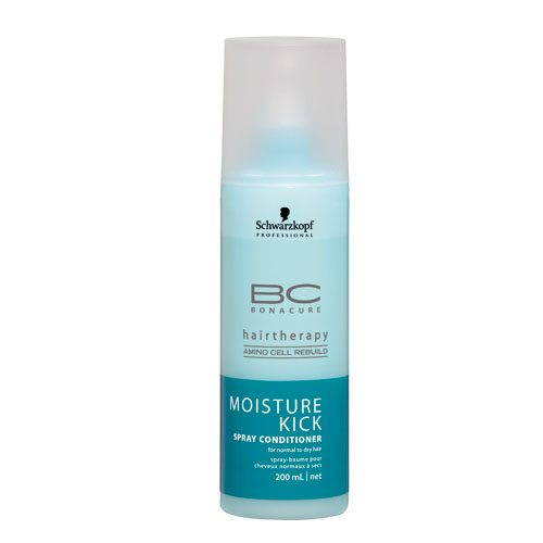 Bonacure Moisture Kick Spray Conditioner 200ml