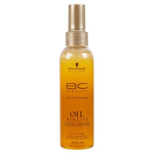 Bonacure Oil Miracle Spray Conditioner 150ml