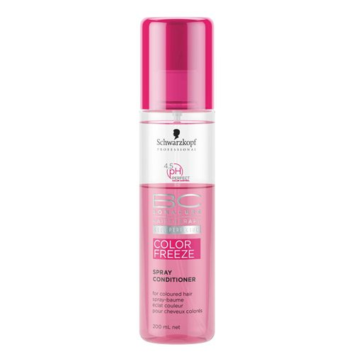 Bonacure Color Freeze pH Perfect Spray Conditioner 200ml
