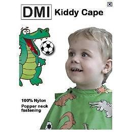 DMI Kiddy Cape Childs Salon Gown