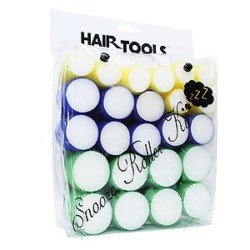 Hair Tools Snooze Roller Kit 32mm,40mm,48mm x 24