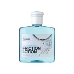 Denman Pashana Blue Orchid Friction Lotion 250ml