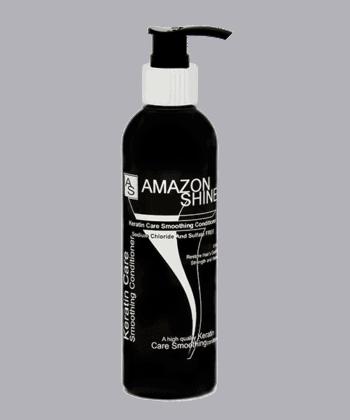 Amazon Shine Keratin Care Smoothing Conditioner 250ml