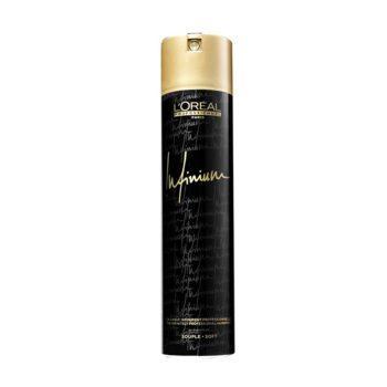 L'Oreal Infinium Soft Hairspray 300ml