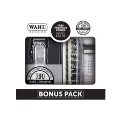 Wahl Limited Edition 100 Year Clipper With Premium Combs