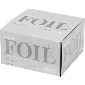 Procare Aluminium Foil 100mm X 1000m