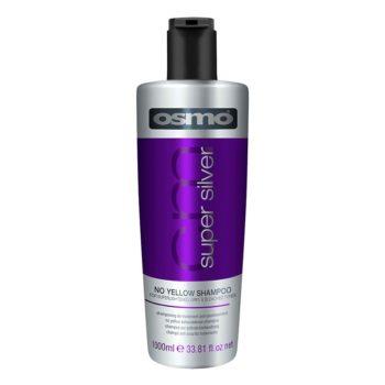 OSMO Super Silver No Yellow Shampoo 1000ml
