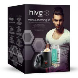 Hive Wax Mens Grooming Kit