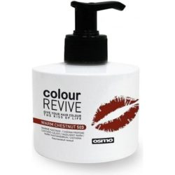 OSMO Colour Revive Warm Chestnut 225ml