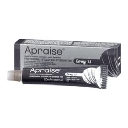 Apraise Eyelash/Eyebrow Tint - 1.1 Grey 20ml