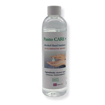 Hand Sanitiser Gel 70% Alcohol Content 250ml