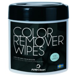 Hair Tools All1Clean Colour Remover Wipes (100)