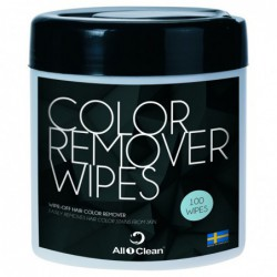 All 1 Clean Colour Remover Wipes