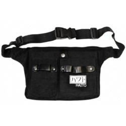 Hair Tools Haito Tool Belt - Black