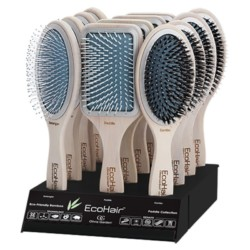 Hair Tools Olivia Garden EcoHair Paddle Brush Collection Deal