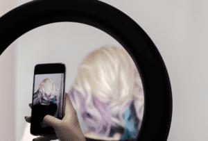 ways hair salons can generate revenue in lockdown