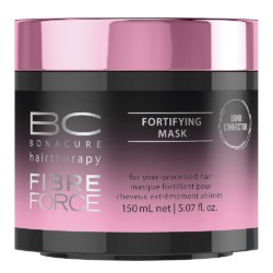 Schwarzkopf BC Bonacure Fibre Force Fortifying Mask 150ml